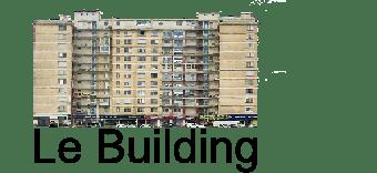 LE BUILDING